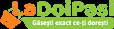 Logo LaDoiPași