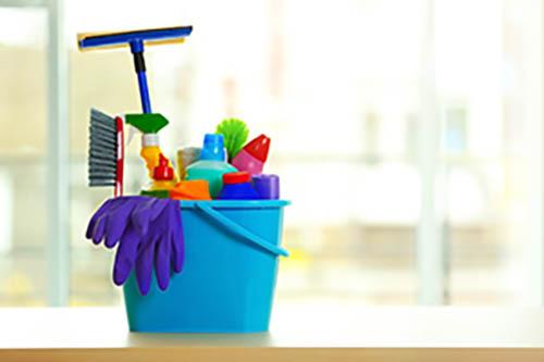 Thumbnail sfat: Curățenia de primăvară - Sfaturi pentru fiecare cameră din casă