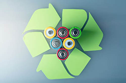 Thumbnail sfat: Reciclare baterii - de ce este importantă reciclarea bateriilor pentru sănăt...