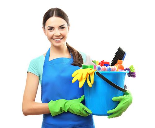 Thumbnail sfat: Sfaturi pentru o curățenie generală eficientă