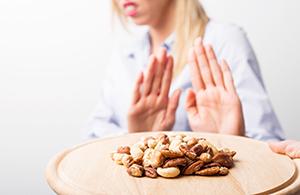 Imagine sfat: Ce este o alergie alimentară?