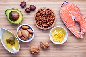 Imagine sfat: Alimente care îmbunătățesc memoria