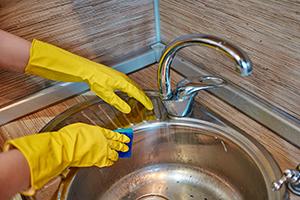 Imagine sfat: Sfaturi pentru curățenia de primăvară în baie