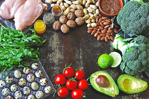 Alimente bogate în proteine