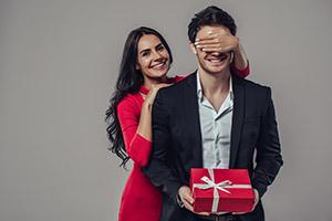 Cadouri pentru iubit de Sfântul Valentin