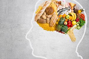 Imagine sfat: Nevoile nutriționale ale creierului