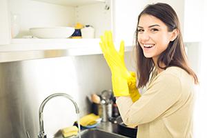 Imagine sfat: Sfaturi de curățenia de primăvară în bucătărie