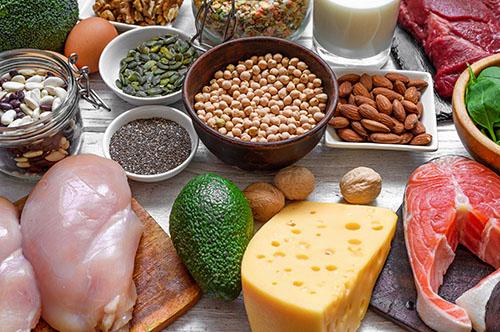 De ce este important consumul de alimente bogate în proteine