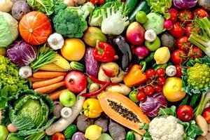Imagine sfat: O dietă echilibrată, esențială pentru menținerea sănătății