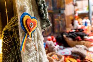 Imagine sfat: Dragobetele - zeu al iubirii
