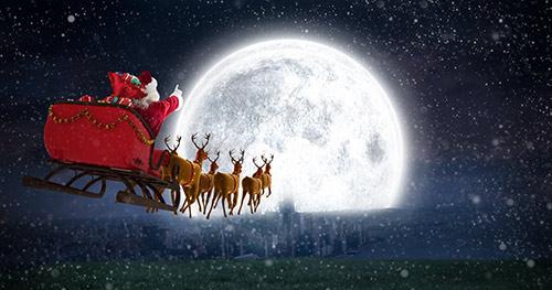 Tradiții și obiceiuri înainte de Moș Crăciun