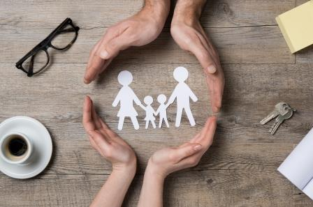 1.Protejezi sănătatatea ta și a familiei tale