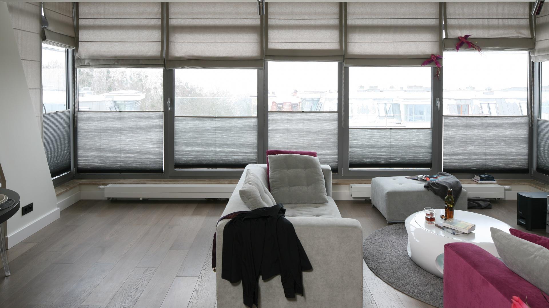 Pot exista cazuri în care pereți întregi să fie de fapt formați din ferestre