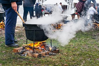 Tradiții și obiceiuri de Ignat