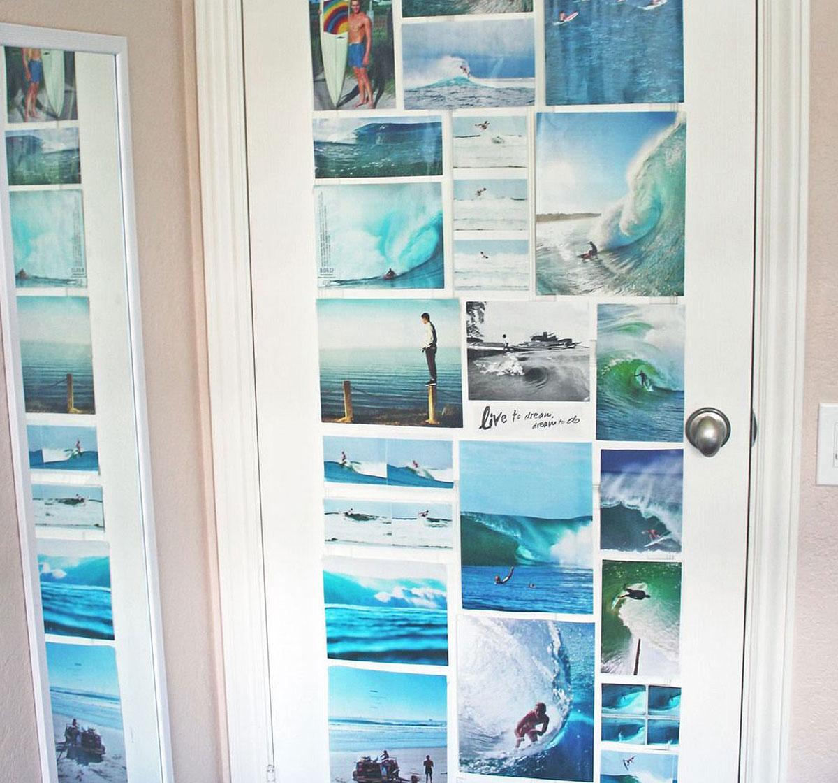 Imagine sfat: Ai multe fotografii pe care nu știi unde să le expui?