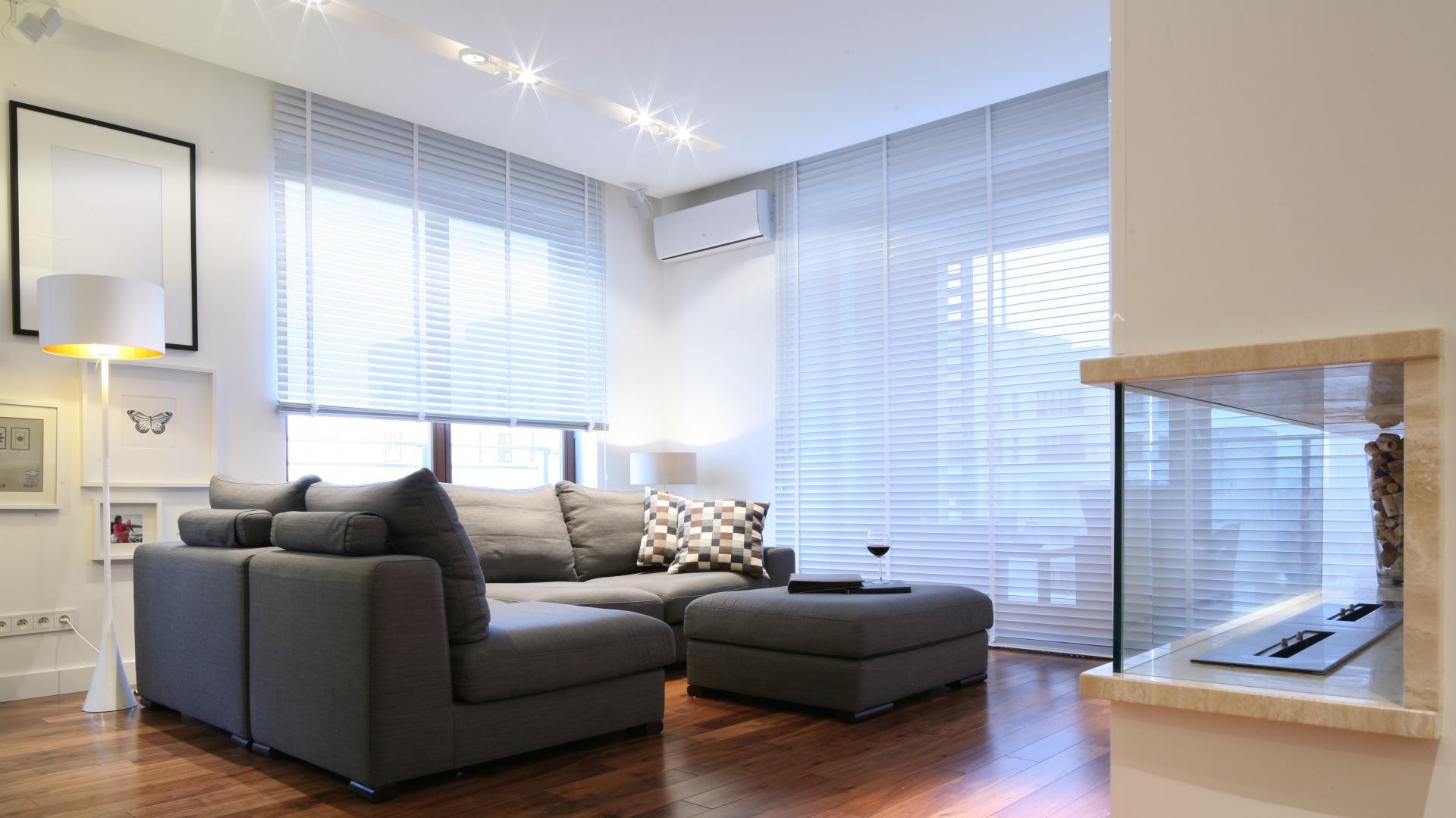 Când este vorba despre locuințe de bloc actuale, amenajate minimalist