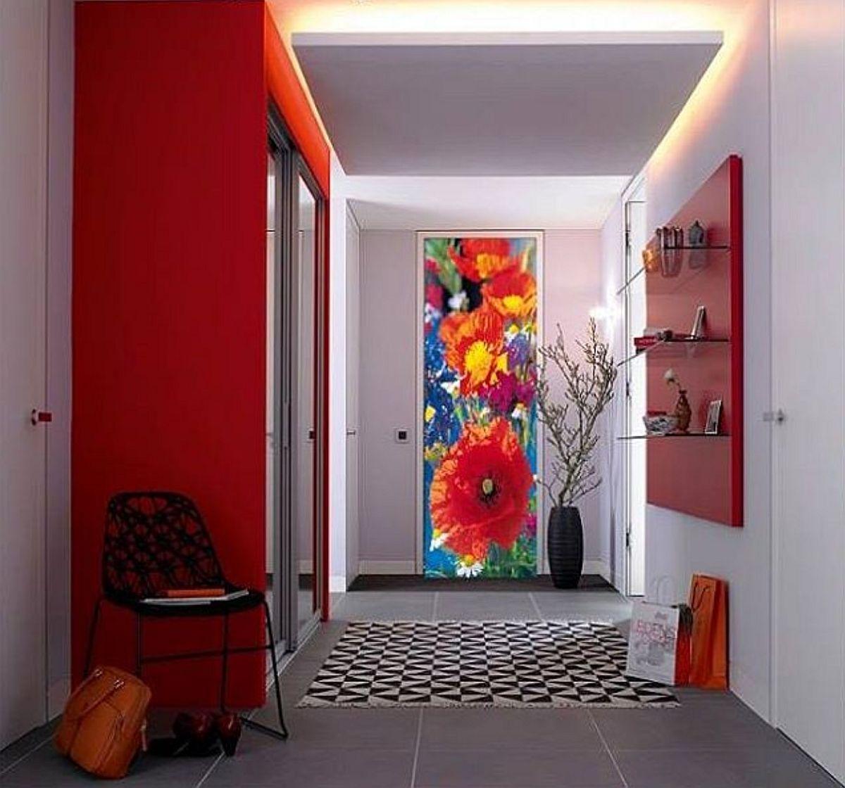 Imagine sfat: Dacă vrei să ascunzi de tot imaginea ușii
