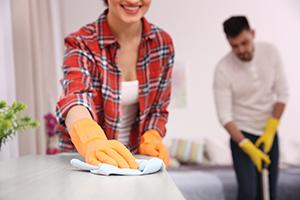 Imagine sfat: Sfaturi pentru curățenia de primăvară în dormitor