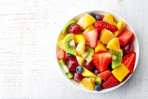 Imagine sfat: Fructe la desert și pentru gustări
