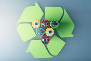 Imagine sfat: Reciclare baterii - ce tipuri de baterii pot fi refolosite?