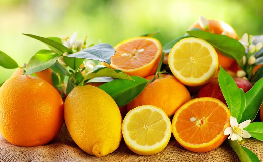 Galben și portocaliu