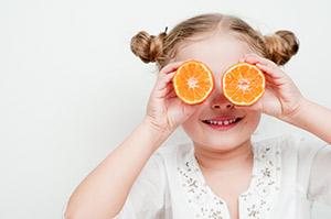 Imagine sfat: Vitamina C