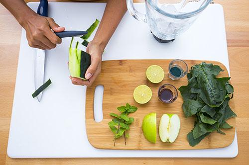 Ce alimente este bine să consumi atunci când urmezi o cură de detoxifiere în Post