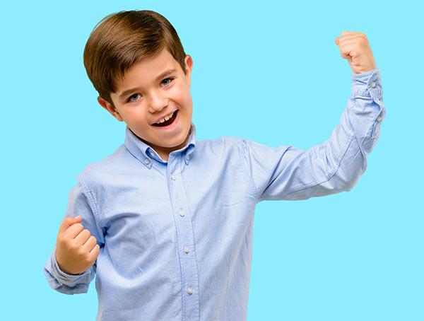 Imagine sfat: 1. Încurajează-ți copilul lăudându-i efortul și progresele, nu rezultatele