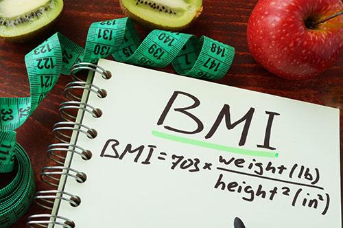 Ce înseamnă indice de masă corporală?