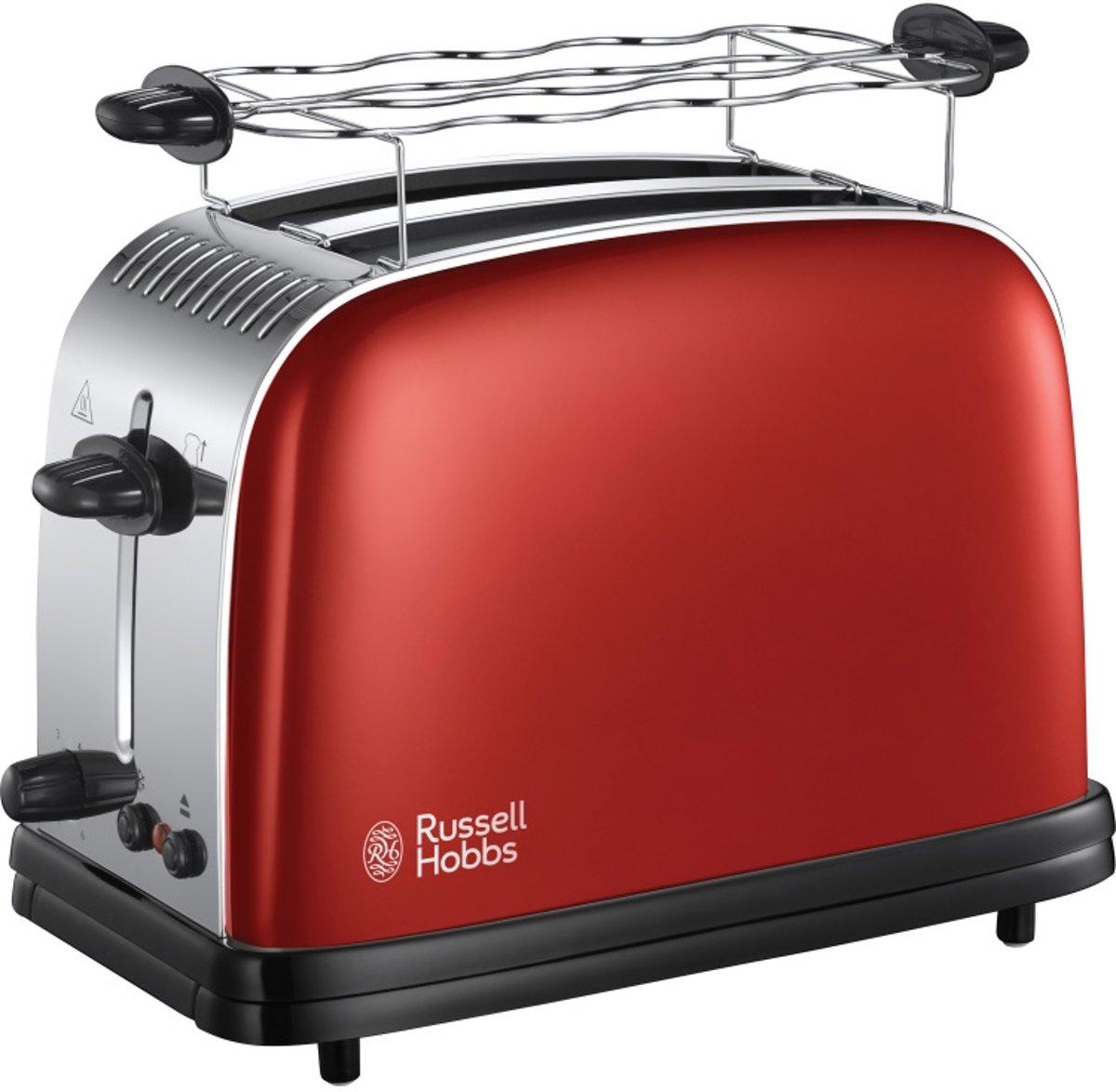 Prăjitor de pâine Russell Hobbs