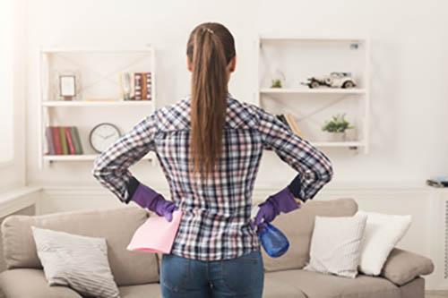 Thumbnail sfat: Sfaturi simple pentru o casă ordonată