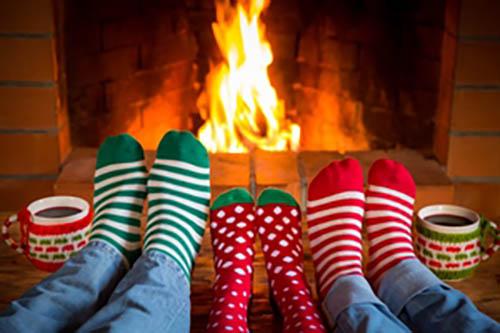 Thumbnail sfat: Sfaturi pentru sărbători de iarna fericite și relaxate