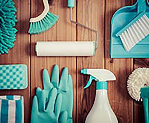 Thumbnail sfat: O casă curată, în 5 pași simpli