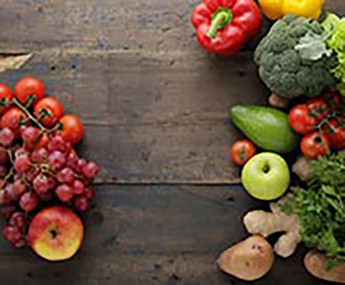 Thumbnail sfat: Fructe și legume colorate, pentru o toamnă plină de sănătate