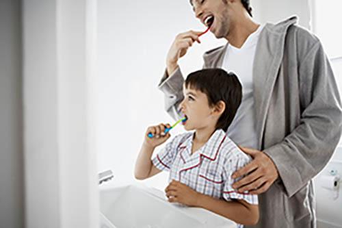 Thumbnail sfat: Reguli de igienă personală pentru copii - sfaturi utile pentru părinți